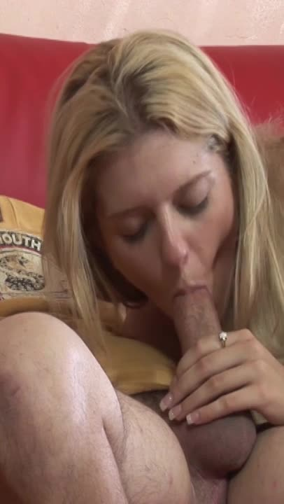 Anh oops i swallowed and it tastes like candy 01 blowjob